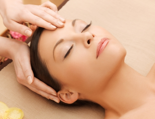 Incredible Benefits Of Body And Facial Massage